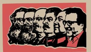 i padri del comunismo